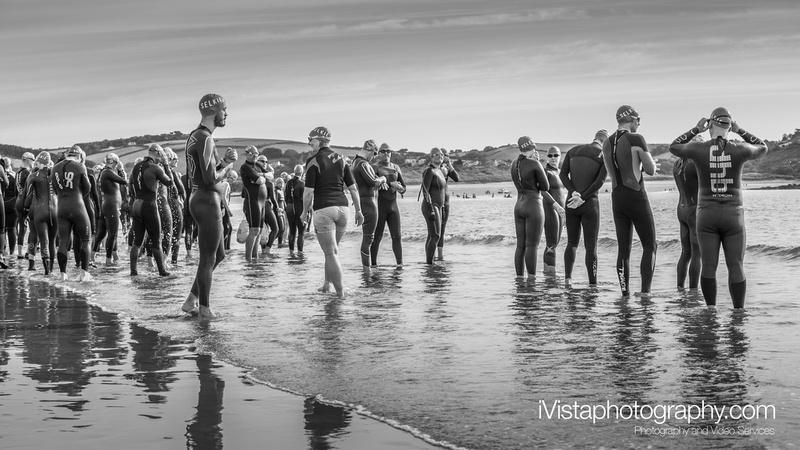Burgh Island Swim 2039